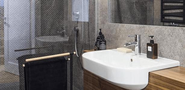Ремонт в ванной Киев