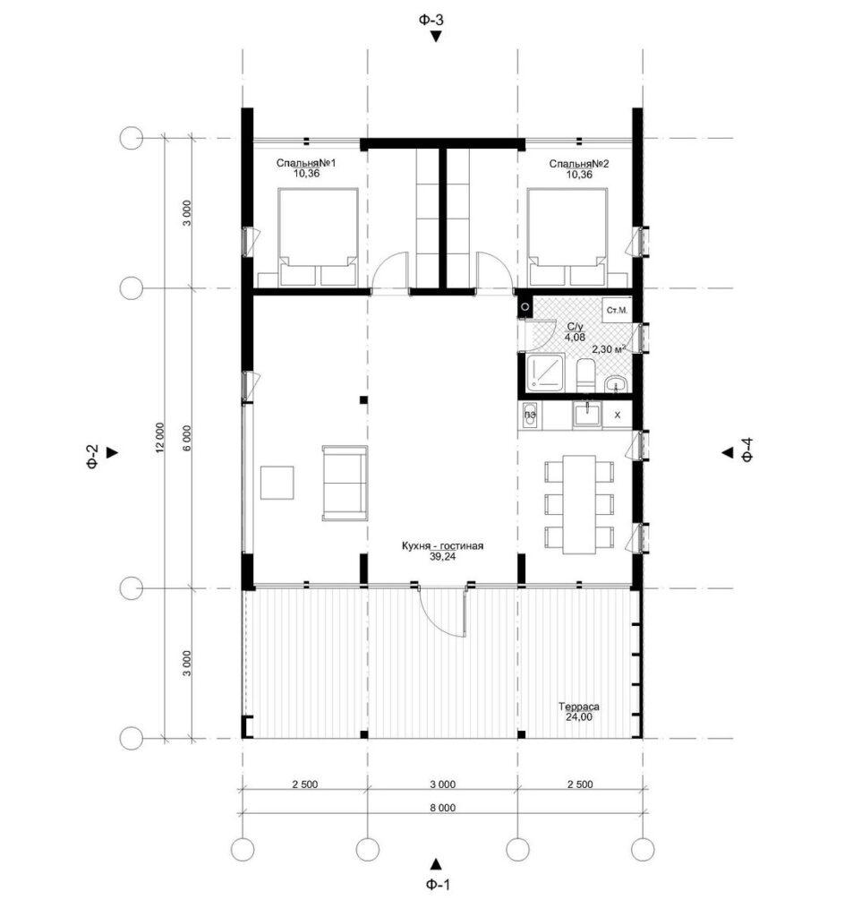 дом 65